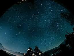 sterrennacht
