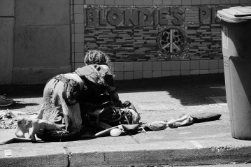 Droom dakloze