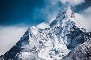 Himalaya droom