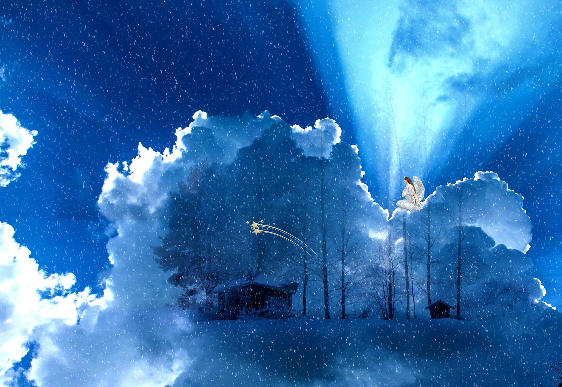 Heilige nachten