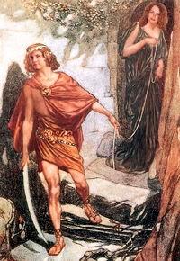 Dromenuitleg, De draad van Ariadne